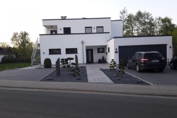 T.R.G. Stadthaus - 007-A