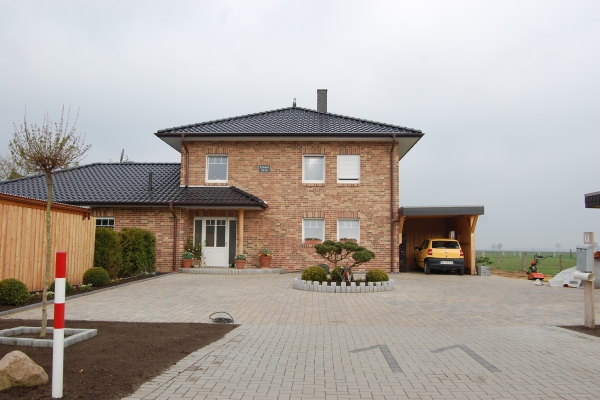 T.R.G. Stadthaus - 002-C