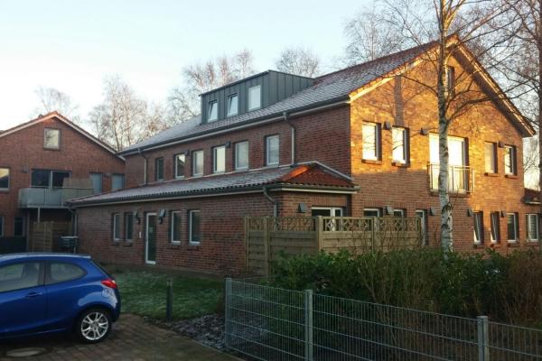 T.R.G. Mehrfamilienhaus - 002-B