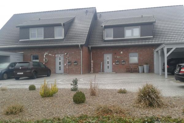 T.R.G. Mehrfamilienhaus - 003-B